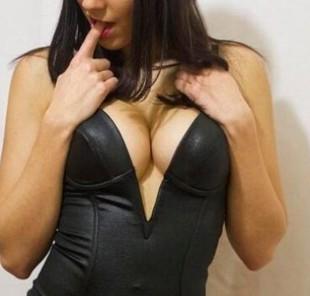 Pamela sanchez brenda boop y lulu pretel en el feda 2013 - 2 5